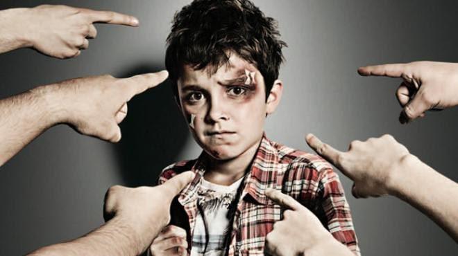 Как защитить ребенка от насилия в школе.