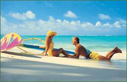 Лето, отпуск, любовь, измена