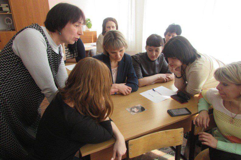 Методическое объединение «Школа практикующего психолога»