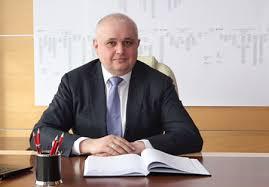 Кузбасс возглавил Сергей Цивилёв