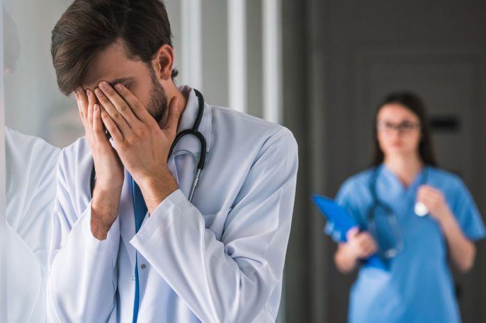 Кадровая ситуация в здравоохранении ухудшается