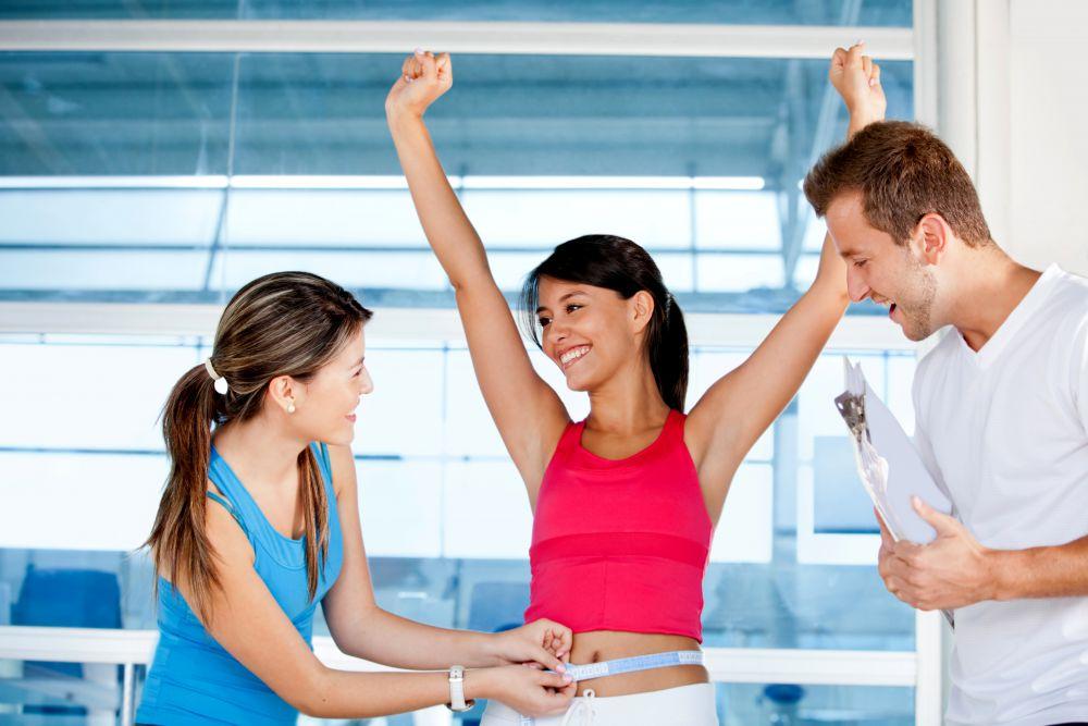 Приглашаем на цикл занятий по психологическому сопровождению коррекции веса «Моя стройная фигура»