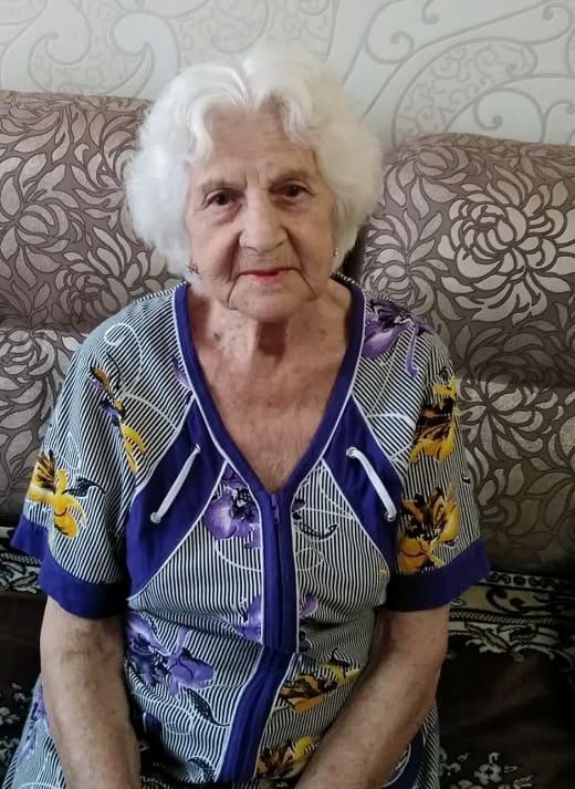 Полехина Елена Иосифовна