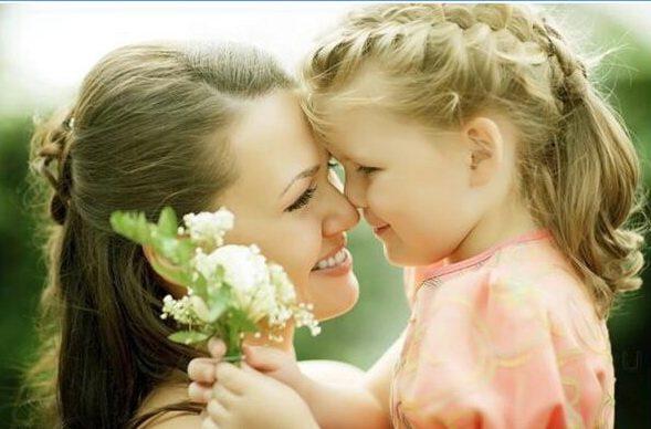 Мама – главное слово в каждой судьбе