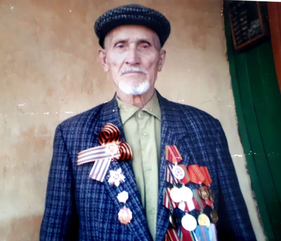 Тиминдяров Андрей Юсупович