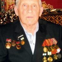Фролов Алексей Алексеевич