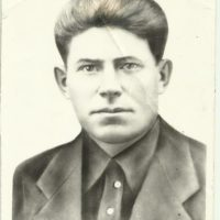 Шлючков Степан Матвеевич