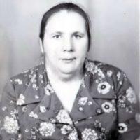 Дьяченко Валентина Ивановна