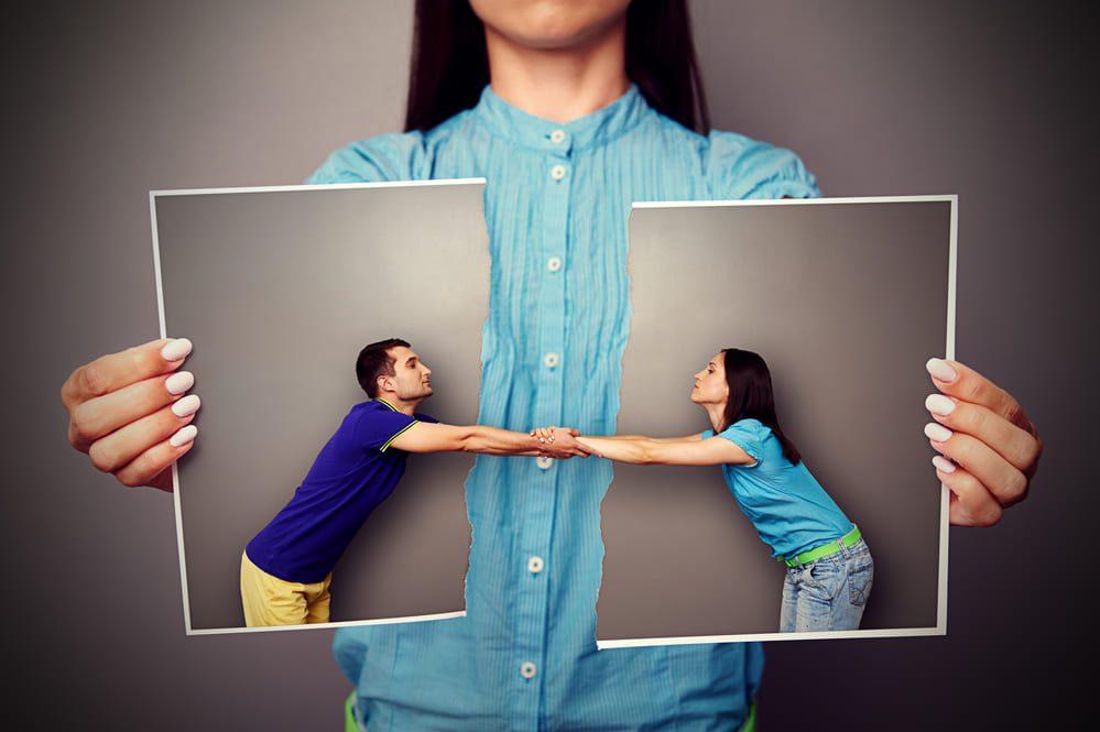 Грозит ли Вашей семье «вирус развода»?