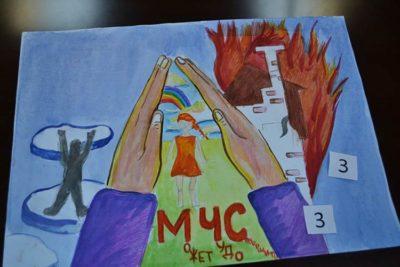 Методические рекомендации  по предупреждению гибели травматизма несовершеннолетних на пожарах и проведения профилактической работы в жилом сектаре