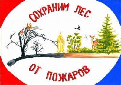 Акция «Чистый лес – территория без огня» стартовала в Кузбассе
