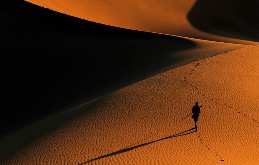 Как избавиться от груза неопределённости