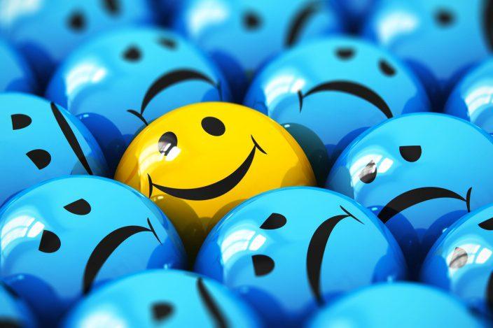 Как справиться со своим настроением