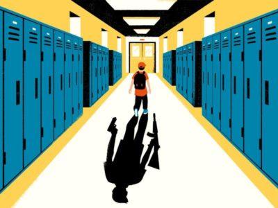 Скулшутинг. Что толкает молодых людей на подобные преступления?