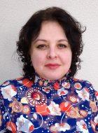 Наталья Ясакова