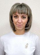 Юлия Бондаренко3